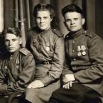 фото военных дней