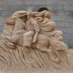 песок 008