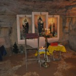 Саблино пещеры 4
