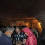 Саблино пещеры 5