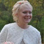 Свадьба в парке 3