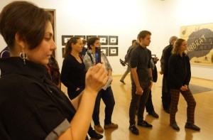Выставка Пригова в Русском музее 2015 Фото Владимра Желтова 7