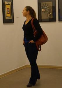 Выстовка Пригова в Русском музее 2015 Фото Владимра Желтова 2