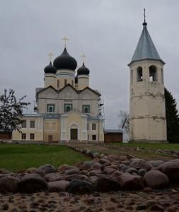 Зеленецкий Монастырь 1 Фото Владимира Желтова