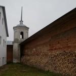Зеленецкий монастырь 2 Фото Владимира Желтова 2015