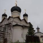 Зеленецкий монастырь 5 Фото Владимира Желтова 2015
