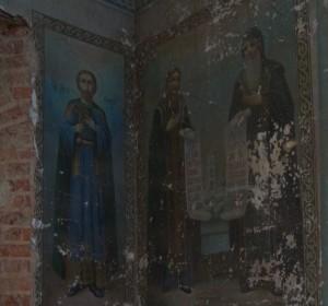Зенецкий монастырь 6 Фото владимира Желтова 2015