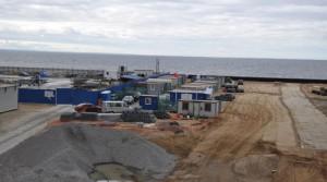 Крестовский остров 3