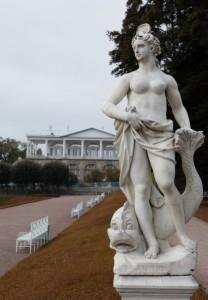 Скульптура ЦарскогоСела _ _