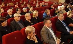 Фестиваль литовского кино Фото Владимира Желтова DSC07988