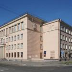 школа , где учился В.Путин