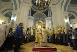 Князь Владимирский собор 1