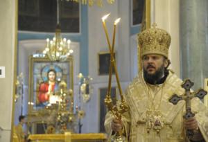 Князь Владимирский собор 2