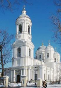 Князь Владимирский собор 5