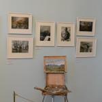 Открытие выставки к 100-летию Я.Козакова Фото 9  Валерия Мухера