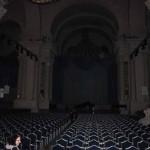 Последние концерты в Смольном соборе _ _