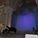 Последние концерты в Смольном соборе _ _ _