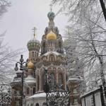 Снегопад Петербург январь Фото Калясиной Людмилы DSC_0643