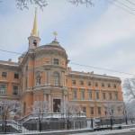 Снегопад 2016 Петербург январь Фото Калясиной Людмилы DSC_0715