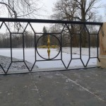 Царское Село мостик _