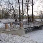 Царское Снло мостик _ _