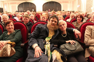 Театр графини Паниной 1