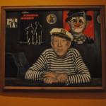 Цирк в Русском музее Фото Калясиной Людмилы _ 2