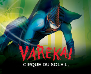 Цирк Varekai_4