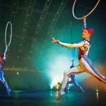 Цирк дю Солей 3