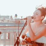 Evgenia Zima band