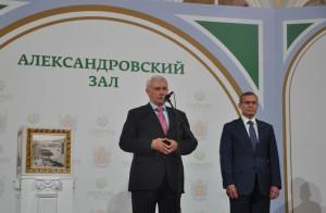 Александровский зал Дума DSC_1063
