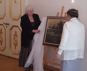 Картина графа Бобринского DSC_8435