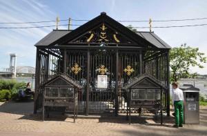 Могила Матроны Босоножки Фото Калясиной Людмилы DSC_0200