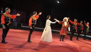Цирк в парке Есенина DSC_0037