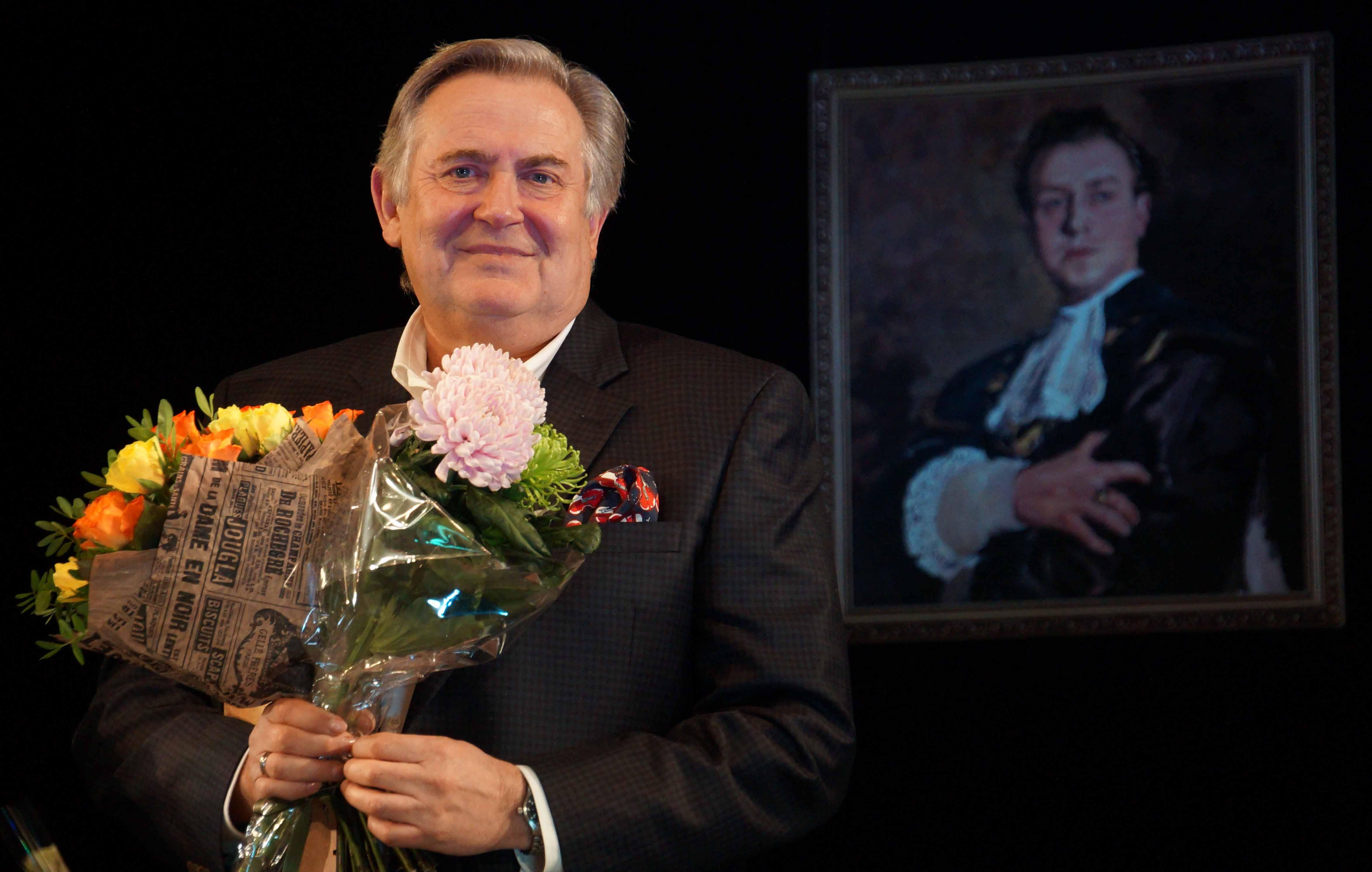 Владислав стржельчик и его дети фото